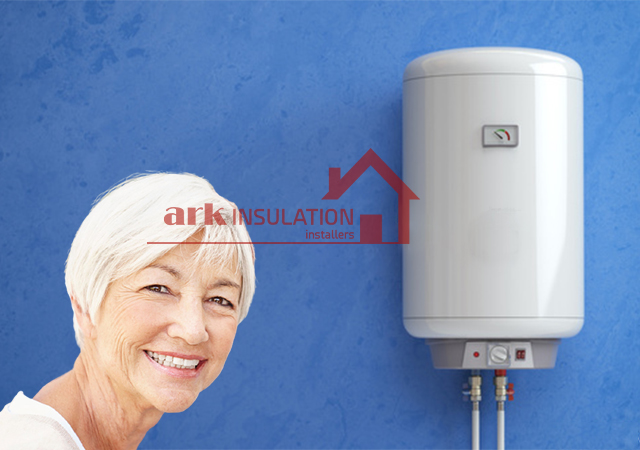 central heating grants for over 60s