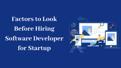 Photo of Factors to Look Before Hiring Software Developer for Startup