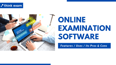 Photo of What are the Advantages of online Exam Software System ?
