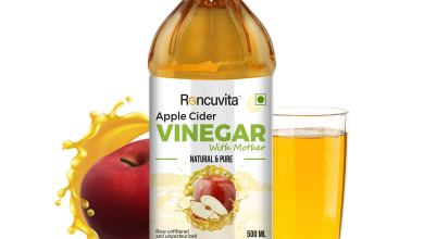 Photo of Can I have Apple Cider Vinegar with 'Mother'?