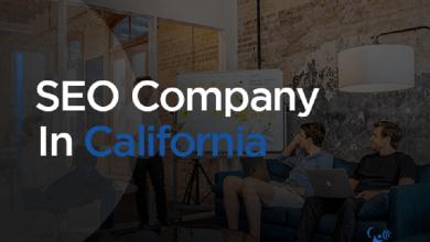 Photo of SEO Company in California