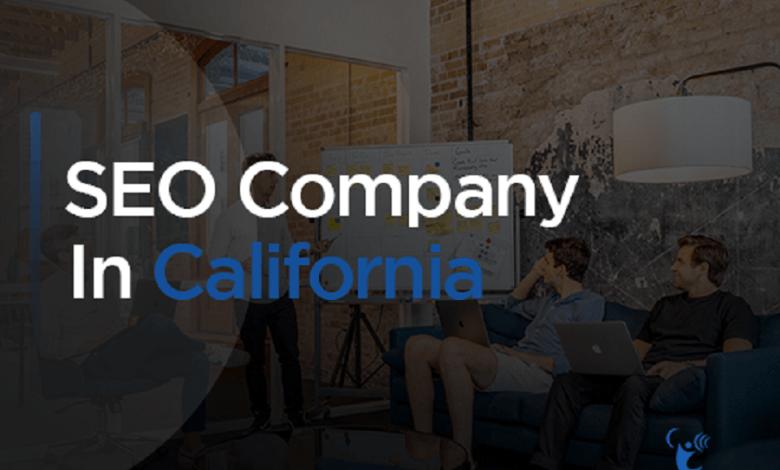 SEO Company in California