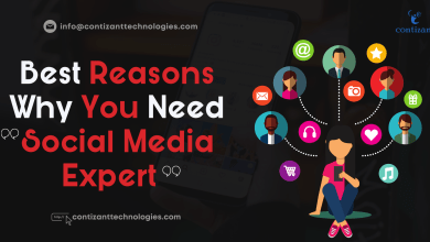 Photo of Some Best Reasons Why You Need Social Media Expert