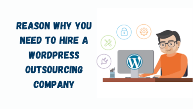 Photo of Reason Why You Need to Hire a WordPress Outsourcing company?