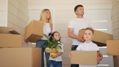 Photo of How to keep your home and belongings safe while moving?