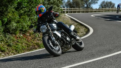 Photo of What You Need to Know About Motorcycle Insurance Coverage