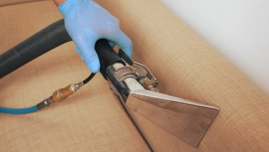 Photo of Know All About The Most Effective Methods To Cleaning Your Sofa
