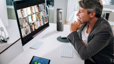 Photo of Reasons why video call conferences are less productive