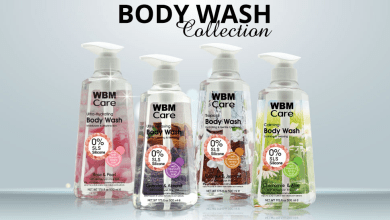 Photo of Find the Best Natural, Chemical-Free Body Wash at WBM Care Body Wash Pakistan Online