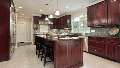 Photo of Top 5 Reasons Why You Should Install Cherry Kitchen Cabinets