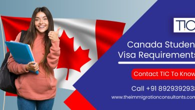 Photo of Impact of Covid-19 on Canada Student Visa – TIC