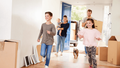 Photo of How to Move with Your Kids Smoothly