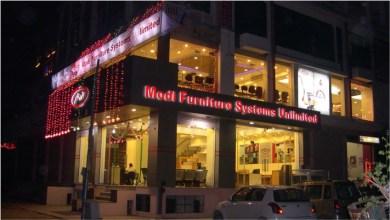 Photo of Reasons to Choose Best Furniture Showroom in Jaipur