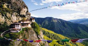 Photo of TOP 10  PLACES TO SEE AND THINGS TO DO IN BHUTAN