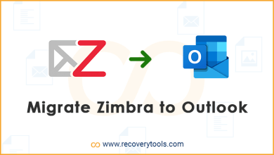 Photo of How to Migrate Zimbra Mail to Outlook 2016 Program