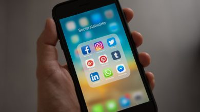 Photo of Using Social Media Profiles for B2B Lead Generation