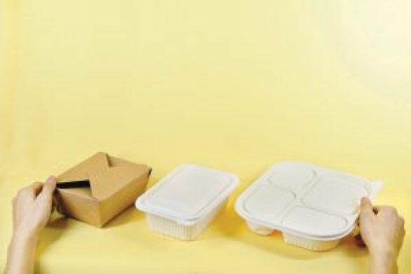 Custom packaging solutions