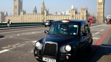 Photo of Why Hire a Private Taxi When You Can Rent a Black Cab