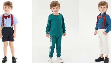 Photo of Requirements for choosing wholesale boys clothing of  aged 0-6