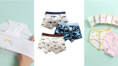Photo of 5 Points of Choose Wholesale Kids Underwear