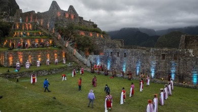 Photo of TOP 5 PLACES TO VISIT IN SOUTH AMERICA