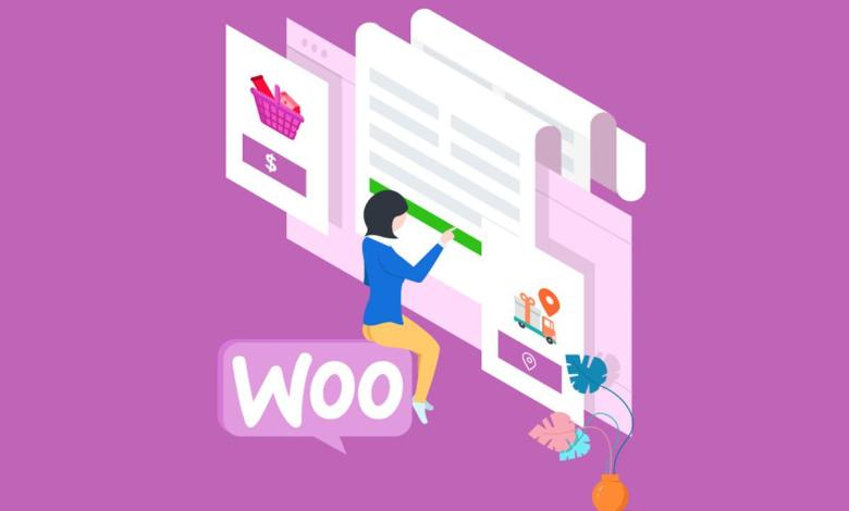 A step by step guide to setting up an online store through WooCommerce