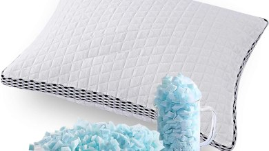 Photo of ULTRA-COOL HYPOALLERGENIC PILLOW