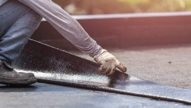 Photo of Our Professional and Expert Flat Roof Repair Birmingham That Specializes in Repairing Roofing: