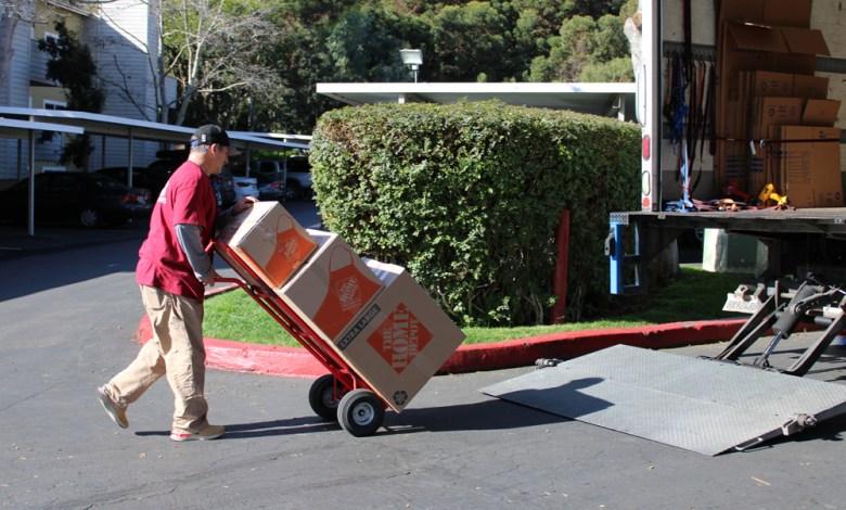 Cheap Movers In Escondido CA