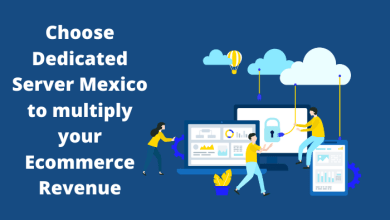 Photo of Choose Dedicated Server Mexico to multiply your eCommerce Revenue