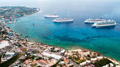 Photo of Ezeparking Discussion on How Cruise Ship ports can turn out to be more reasonable
