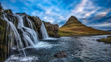 Photo of How to Visit Iceland on a Budget