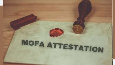 Photo of How To Get Documents Attested From MOFA UAE?