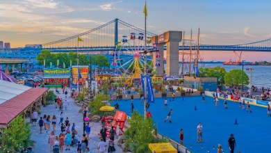 Photo of Top Things to do in Philadelphia