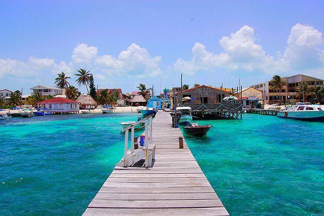 Top Attractions in Belize