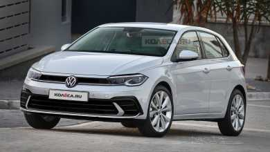Photo of EZEPARKING TEAM REVIEWS ON VOLKSWAGEN POLO