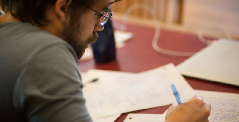academic dissertation guidlines