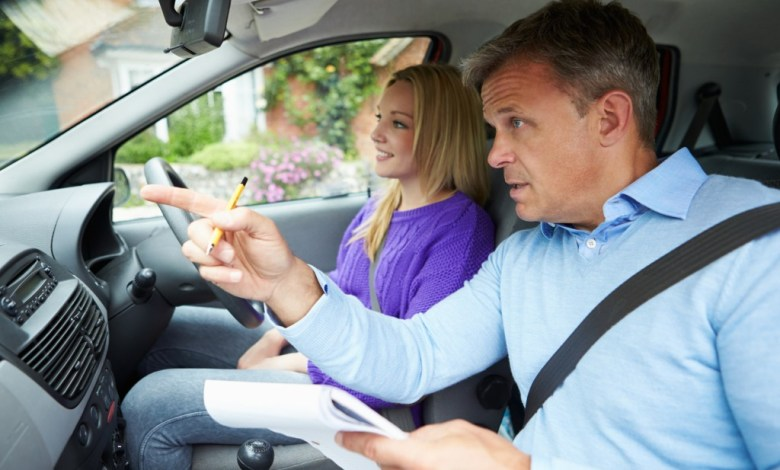Driving Lessons in Greenwich