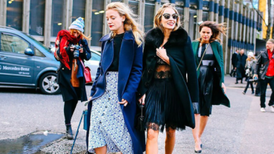 Photo of Top 4 Stylish Winter Jackets and Coats to Keep you Warm