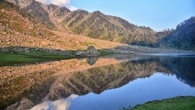 Photo of Himachal Pradesh's Top 10 Trekking Places