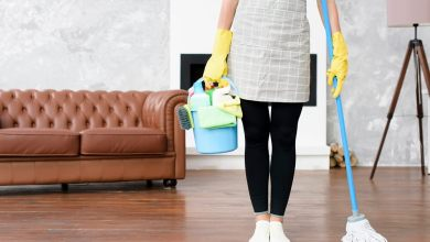 Photo of Qualities of a Professional House Cleaning Service