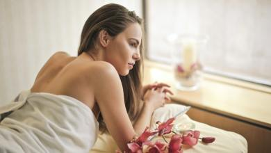 Photo of 7 Simple Ways To Transform Your Humble Hotel Room Into A Rejuvenating Spa