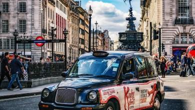 Photo of Cambridge city taxis
