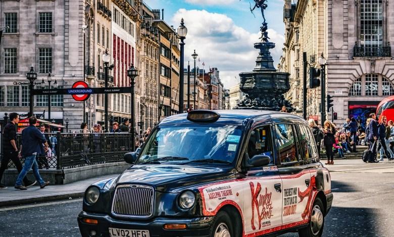 Cambridge city taxis
