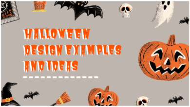 Photo of The Best Halloween Design Examples And Ideas