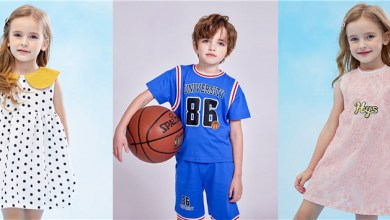 Photo of How to choose wholesale kids clothing
