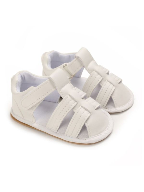 Baby Cut Out Sandals