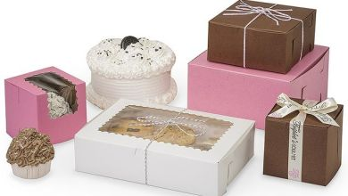 Photo of Buy Custom Bakery boxes at whole sale price