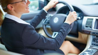 Photo of A CLASS DRIVING School Provide Driving Instructor Canterbury.