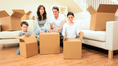 Photo of Shifting Isn't A Problem Anymore With Move Out Cleaning In Spring TX
